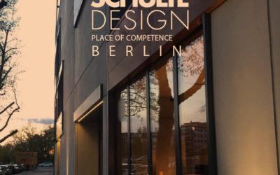 Ab jetzt geöffnet: Place of Competence Berlin!
