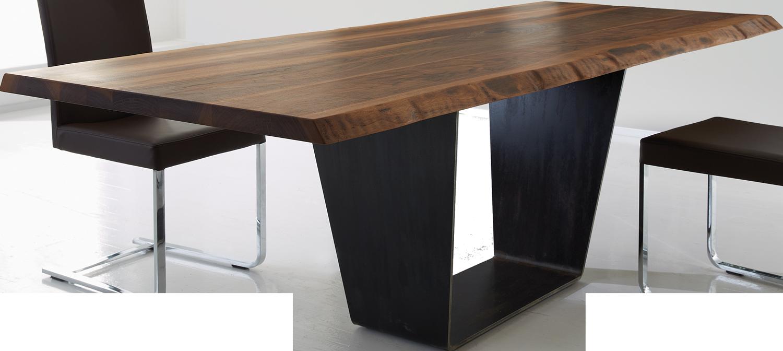 Schulte Design Tisch Solid
