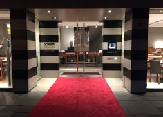 Neueröffnung Showroom 30.Januar 2016!
